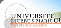 Pierre & Marie Curie University (UPMC)
